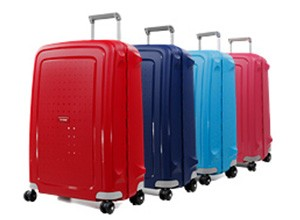 bagage-samsonite-scure