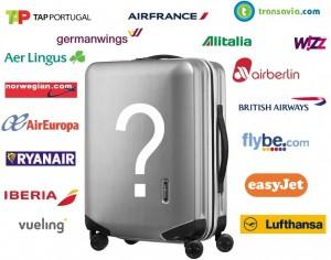 Vacances Easyjet Quel Voyager Bagage Valise Ma Pour Avec 66UPnq0w