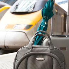 bagagetrain