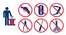 produits-interdits-bagage-en-cabine