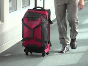 design intemporel 5968e 37174 Samsonite Paradiver : le sac de voyage signé Samsonite ...