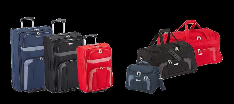 c7a9d4d764 Travelite Orlando : la gamme de bagages professionnels | Ma Valise ...