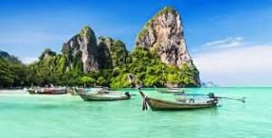 1 Thailande