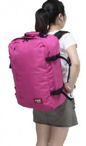 pas cher pour réduction f260e 10a70 Le sac à dos : solution pratique pour voyager en cabine | Ma ...