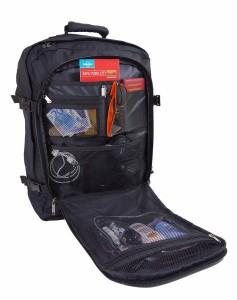 927000d170 Ce modèle de bagage ultra simple est assez grand pour emporter tout le  nécessaire important pour vos voyages ou vos loisirs.