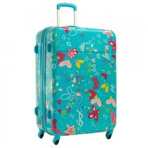 valise originale les bagages fantaisies ma valise vacances. Black Bedroom Furniture Sets. Home Design Ideas