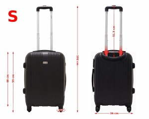 quel bagage pour voyager avec ryanair ma valise vacances. Black Bedroom Furniture Sets. Home Design Ideas