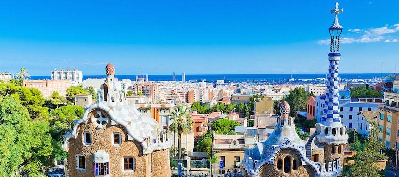 Hotel Pas Cher Espagne Barcelone