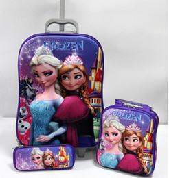 achat-bagage-la-reine-des-neiges